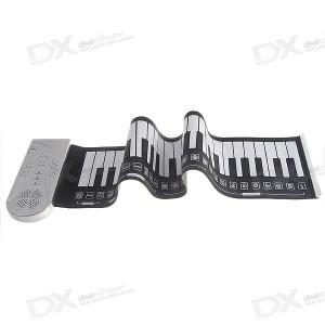 Складное фортепиано