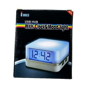 Хаб - часы