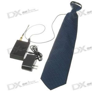 Камера галстук
