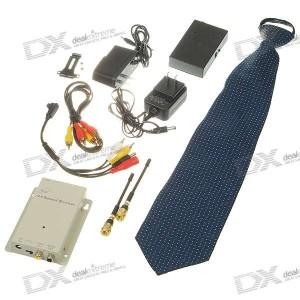 Скрытая Камера галстук